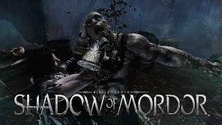 The Brutalizer - Middle Earth Shadow Of Mordor Gameplay (PC)