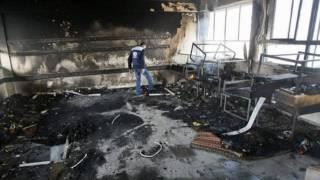Israel's War crime for dummies: White phosphorus brutality !
