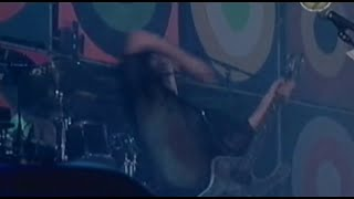 System Of A Down - Jet Pilot live (HD/DVD Quality)