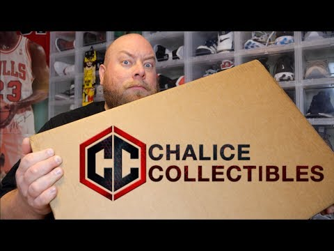 Unboxing 3 of the $50 FUNKO POP Mystery Boxes From Chalice Collectibles