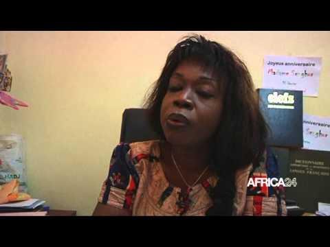 La micro-culture à Dakar
