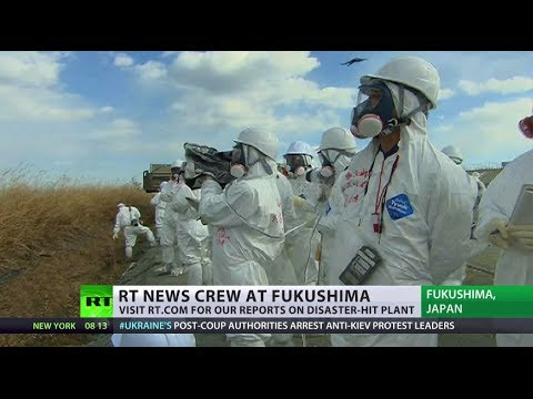 3 Years On: Contaminated Fukushima water may be dumped into Pacific Ocean