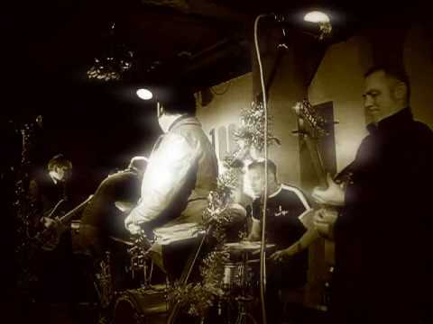 Secret Affair live at 100 club