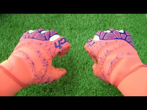 Reusch Pure Contact G3 Fusion Goalkeeper Gloves Preview