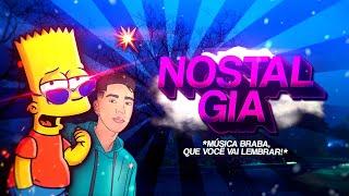 BEAT HABƖTS 💥 - Música Nostálgica (FUNK REMIX) by Sr. Nescau &  @Djay L Beats