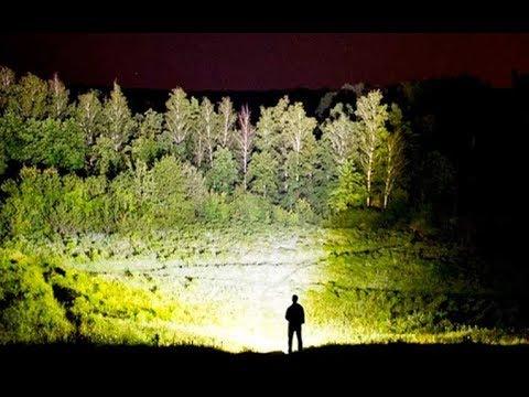 Ручная ФАРА -ИСКАТЕЛЬ.Мощный ксеноновый фонарь, прожектор своими .