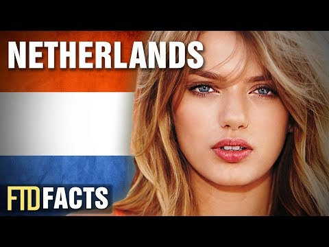 Interesting Facts About The Netherlands