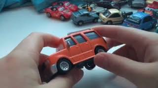 Disney Pixar Cars Murphy diecast review