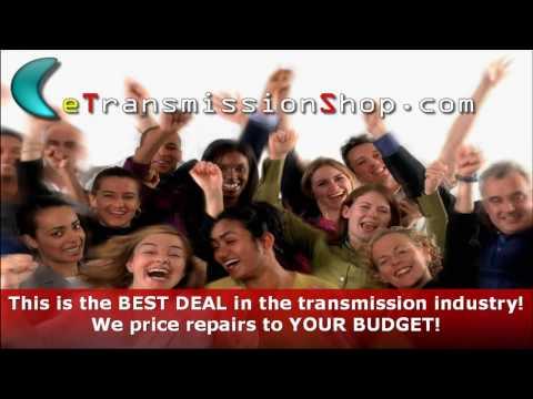 Avoid Transmission Repair Rippoffs, Get Transmission Repair Quotes