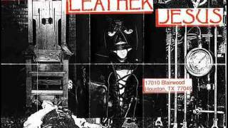 Black Leather Jesus - Man And Machine (Engines Of Destruction)