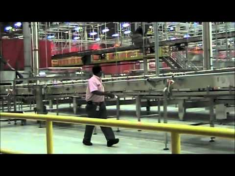 The Daily Reveille: Baton Rouge Coca Cola Factory