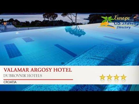 Valamar Argosy Hotel - Dubrovnik Hotels, Croatia