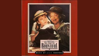 The Trip to Bountiful: End Credits