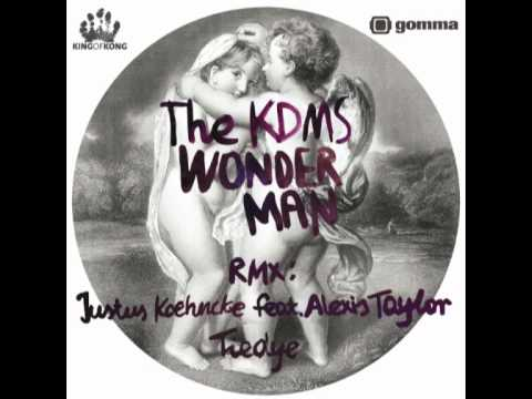 The KDMS - Wonderman