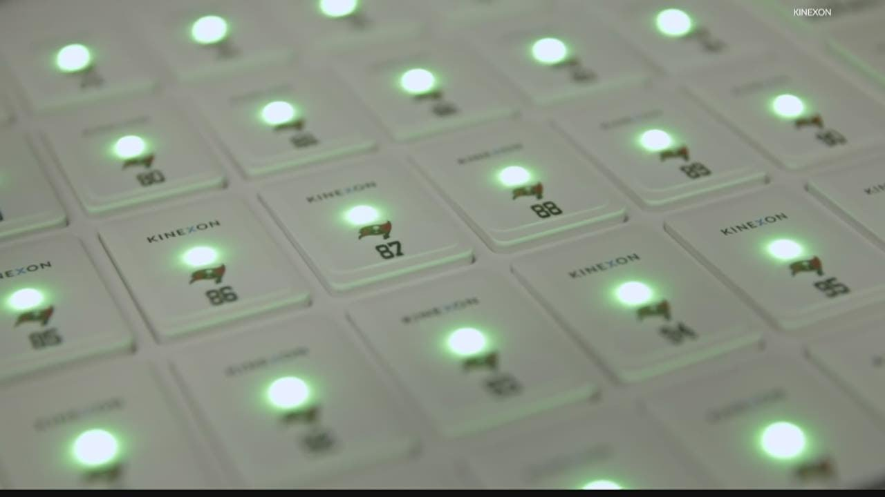 NCAA teams to wear contact tracing devices during March Madness