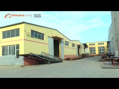 Qingdao SOSN woodworking machinery Company