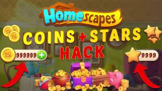 Homescapes Hack - Unlimited Stars and Coins Homescapes Hack 2017 Android & iOS thumbnail