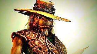 Oddworld Stranger's Wrath HD Game Movie (All Cutscenes)