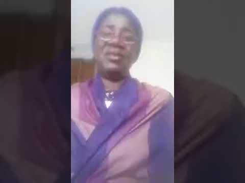 False religion worthless by Mama Lucy Owusu Afriyie