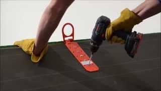 Werner Complete Roofing Safety Kit - Home Depot $99