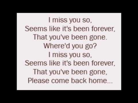 Where'd You Go - Fort Minor (Lyrics)