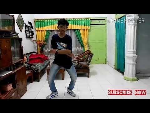 Dance style koplo terbaru (COVER) Sawangen-fibri viola sera