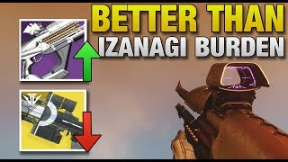Best Weapon in Destiny 2 Right Now! INSANE DPS (Season of Dawn)