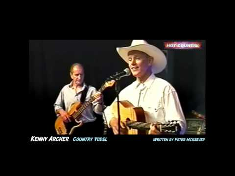 Kenny Archer - Country Yodel