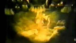 LeBende Buddha (1923) Paul Wegener rare film footage