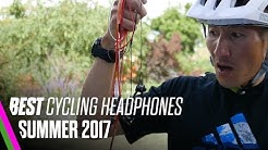BEST Cycling Headphones 2017 Summer Edition / For every budget!