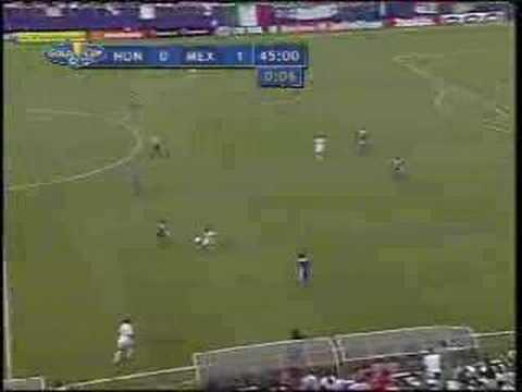 Honduras vs Mexico - Jun 10