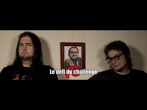 Le défi du challenge 02 - Seb VS Dorian