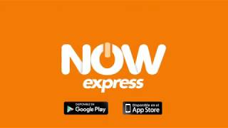 NOW EXPRESS PRODUCTOS