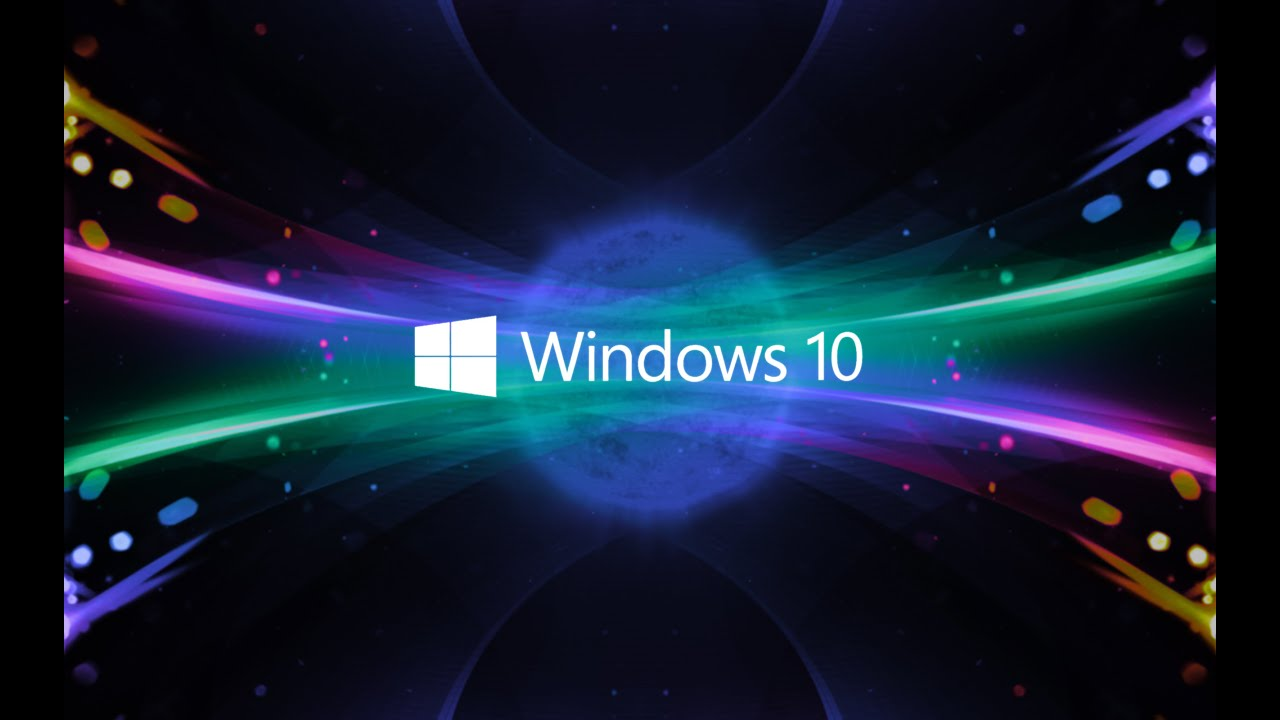 how to install animated desktop for windows 10 september