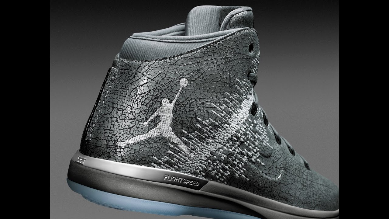 c3c9d2369db67e ... discount code for heres the air jordan xxx1 battle grey mike conley  rocked 9fbec 96adc