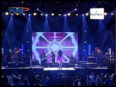 Jakarta Music Festival TIARA BAHAR