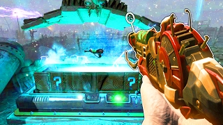 ORIGINS: TWO BOX CHALLENGE (Call of Duty: Black Ops 2 Zombies)