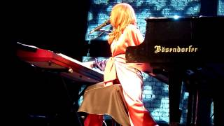 Watch Tori Amos BlackDove January video