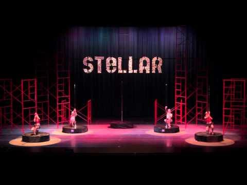 Stellar Year 2: 1950'S Beginners 1