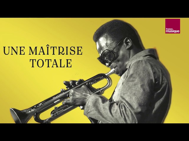 Miles Davis - Un artiste entier