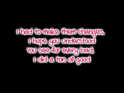 Nicki Minaj-Dear Old Nicki Instrumental(Lyrics Onscreen)