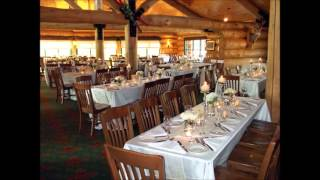 Weddings at the Whitetail Inn