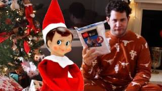 Elf on the Shelf (Works For Husbands Too)
