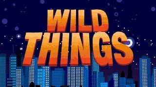 Joe Sugg - WILD THINGS  [official lyric video]