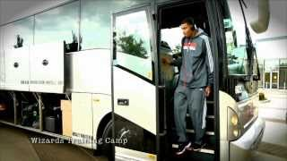 NBA Rooks -  Otto Porter:  Getting Started