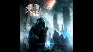 Paradox - Day of Judgement