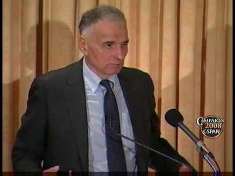 Third Party Presidential Debate (Full Video)