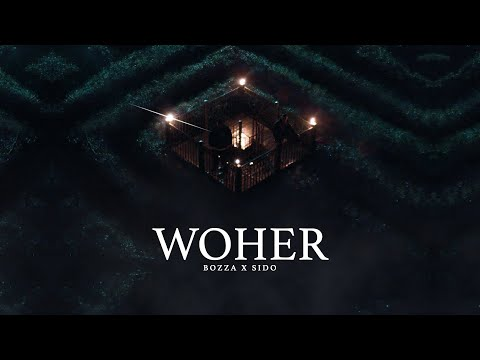 BOZZA x SIDO -  WOHER      (prod. by Beatgees)