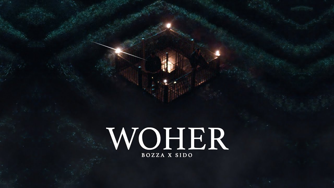 Weekly update: 'Woher' released