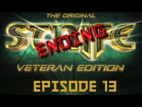 Strife Episode 13 - Finale  